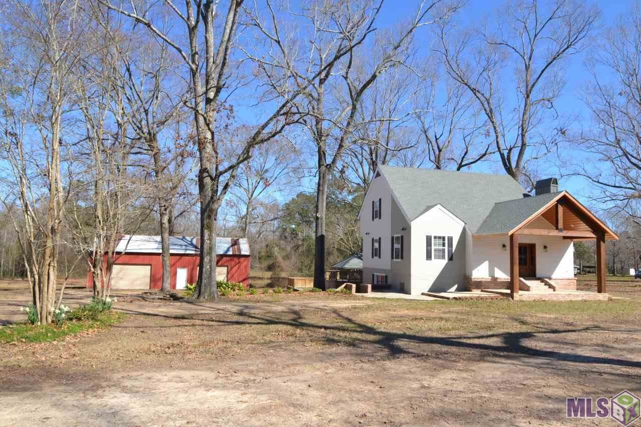 10897 WAKEFIELD DRIVE SOUTH, Saint Francisville, LA 70775 - MLS#: 2021002460