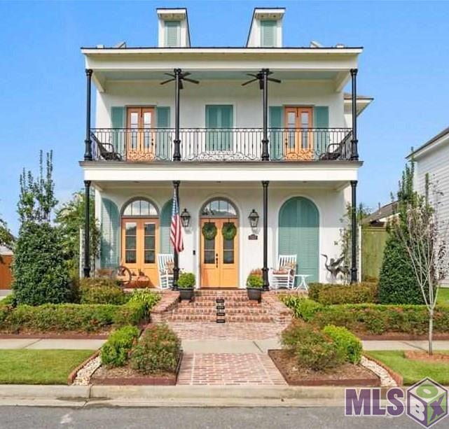 7557 MINETTE LN, Baton Rouge, LA 70818 - MLS#: 2020013463