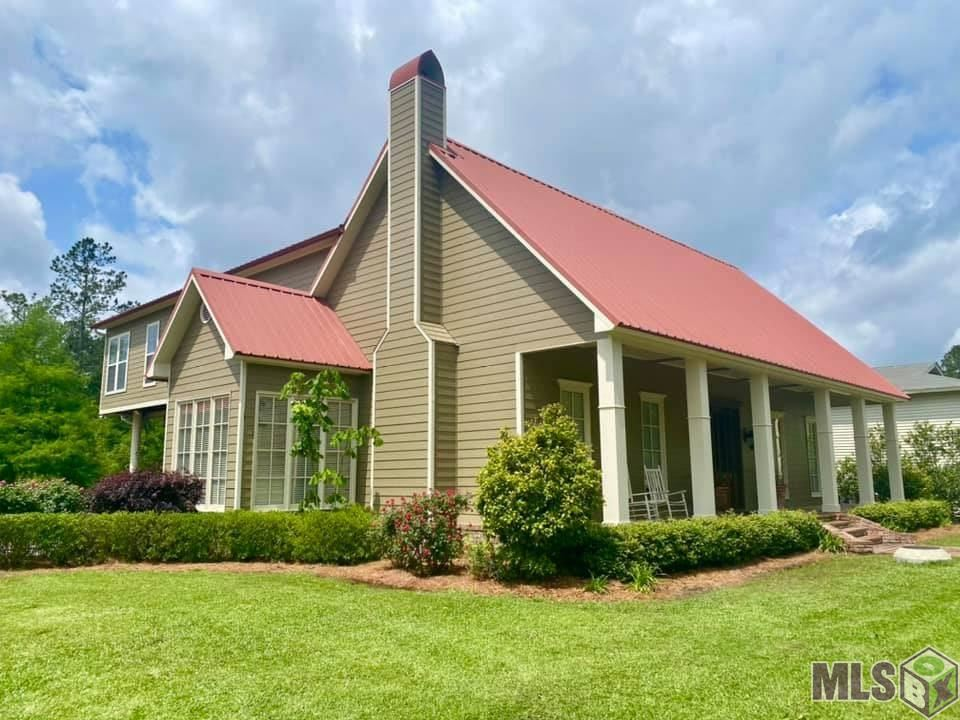31702 RIVER PINES DR, Springfield, LA 70462 - MLS#: 2021006465