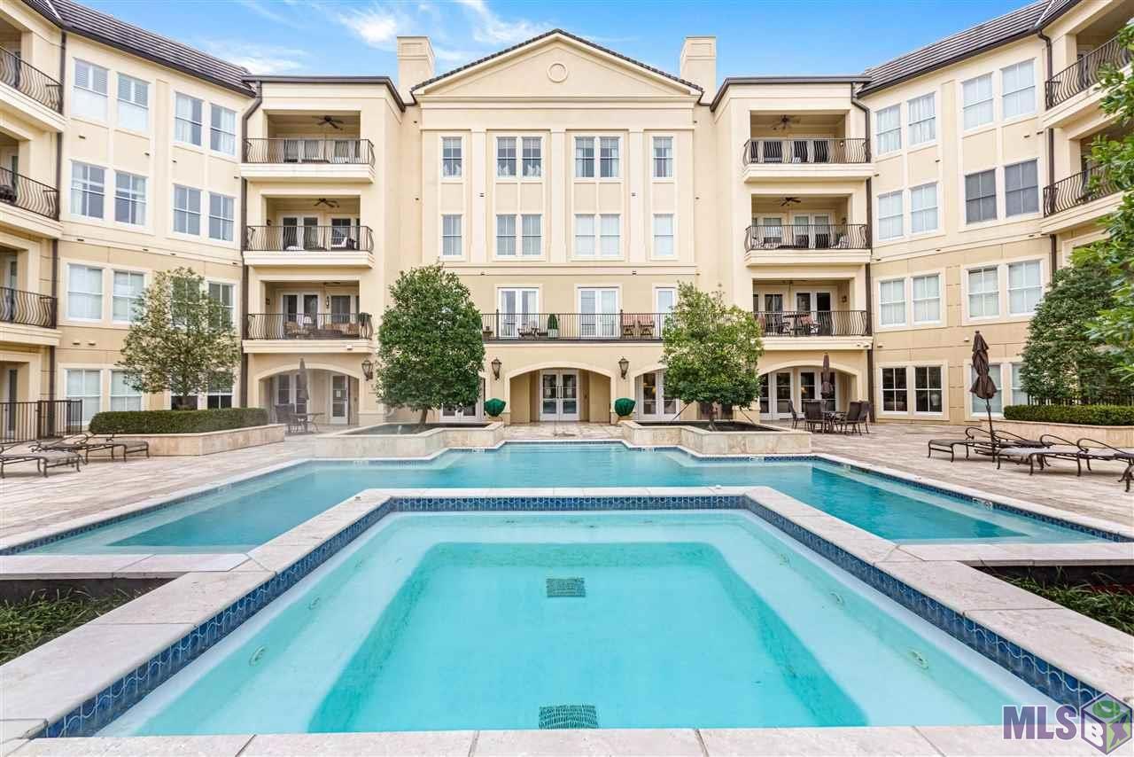 990 STANFORD AVE #412, Baton Rouge, LA 70808 - MLS#: 2021002466