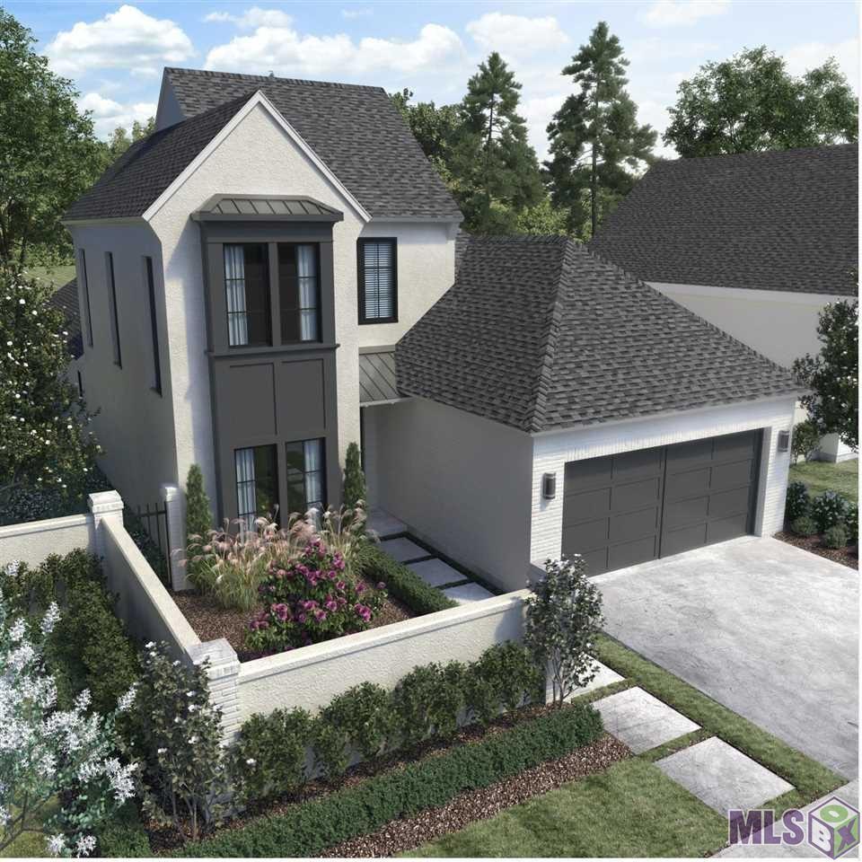 Lot 35 GRENE AVE, Baton Rouge, LA 70809 - MLS#: 2021012468