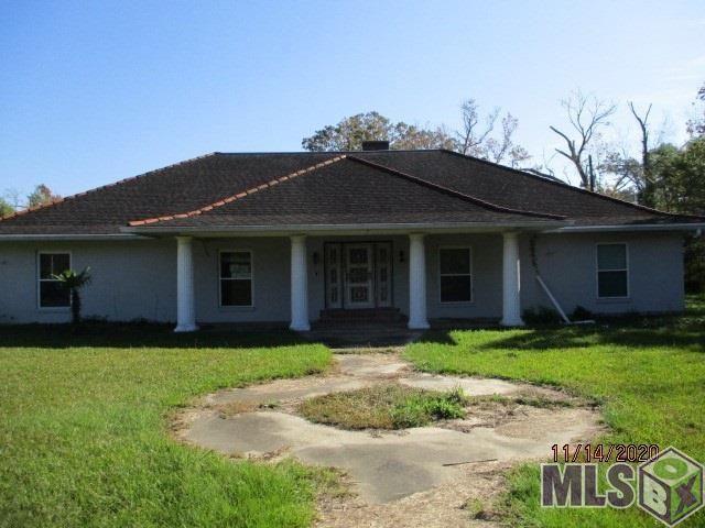 12714 PLANK RD, Baton Rouge, LA 70714 - MLS#: 2021003472
