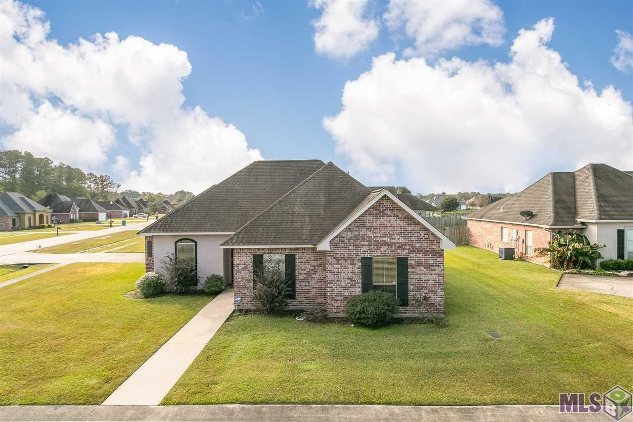 12528 WINTER RIDGE DR, Walker, LA 70785 - MLS#: 2020015479