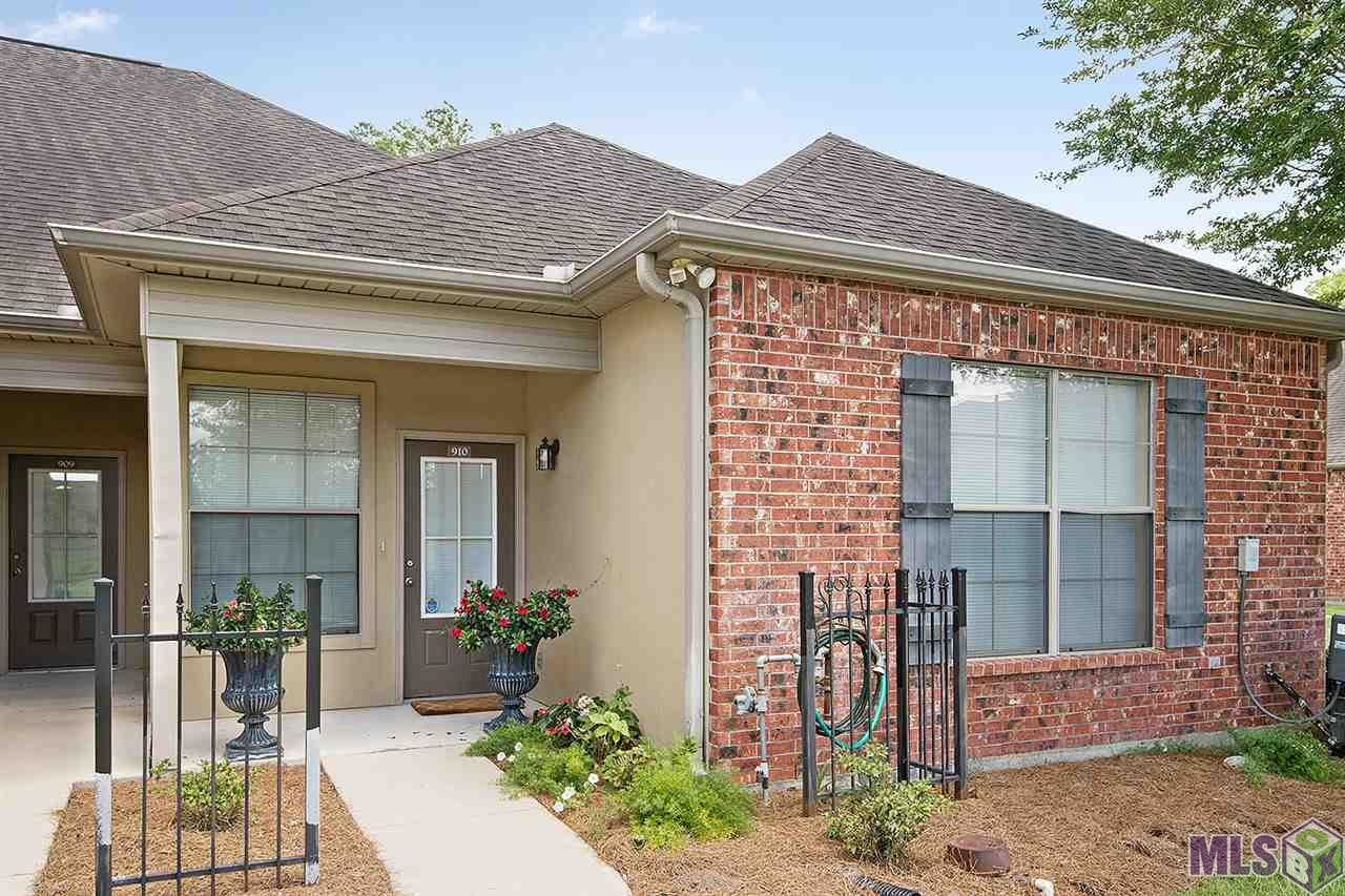 809 SUMMER BREEZE DR #210, Baton Rouge, LA 70810 - MLS#: 2020016479