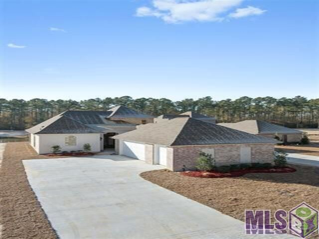 9391 ST ANDREWS CT, Denham Springs, LA 70726 - MLS#: 2020019480