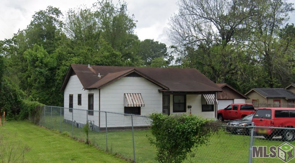 5013 DOUGLAS AVE, Baton Rouge, LA 70805 - MLS#: 2020017488