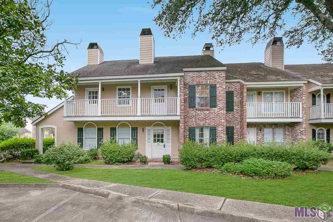 9007 HIGHLAND RD #18, Baton Rouge, LA 70810 - MLS#: 2020015489