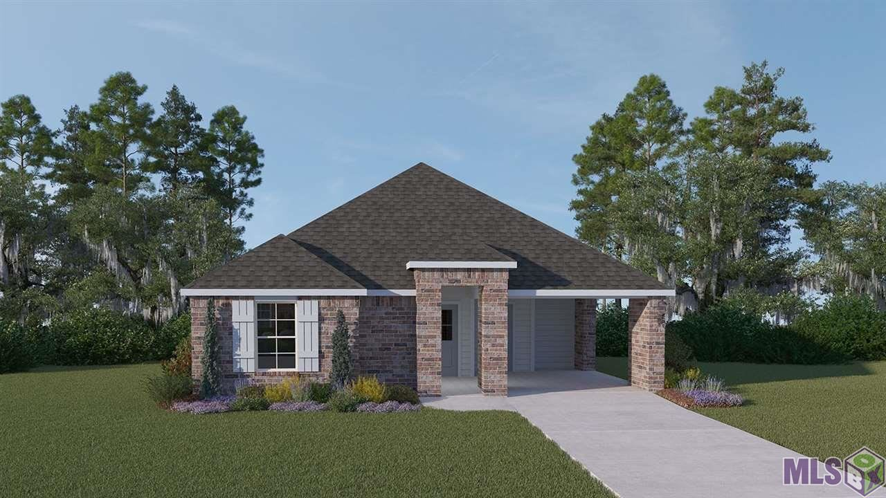 5405 WINDSWEPT LN, Zachary, LA 70791 - MLS#: 2020019498