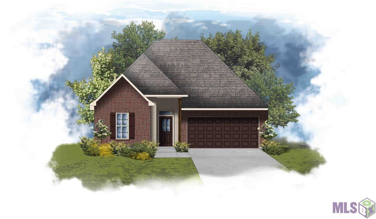 16125 SUMMER GARDENS AVE, Baton Rouge, LA 70817 - MLS#: 2021009504