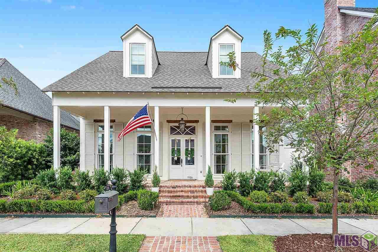 7724 SETTLERS CIR, Baton Rouge, LA 70810 - MLS#: 2020019522