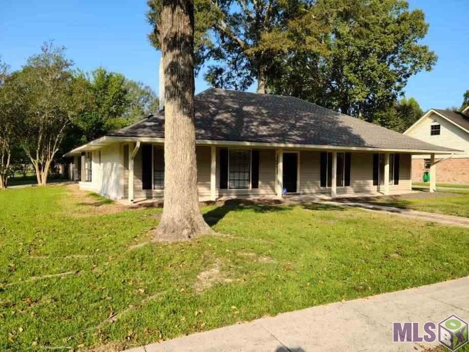 5044 PINE HILL DR, Baton Rouge, LA 70817 - MLS#: 2020018526