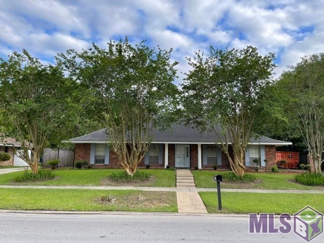 10336 BIG BEND AVE, Baton Rouge, LA 70814 - MLS#: 2021007533