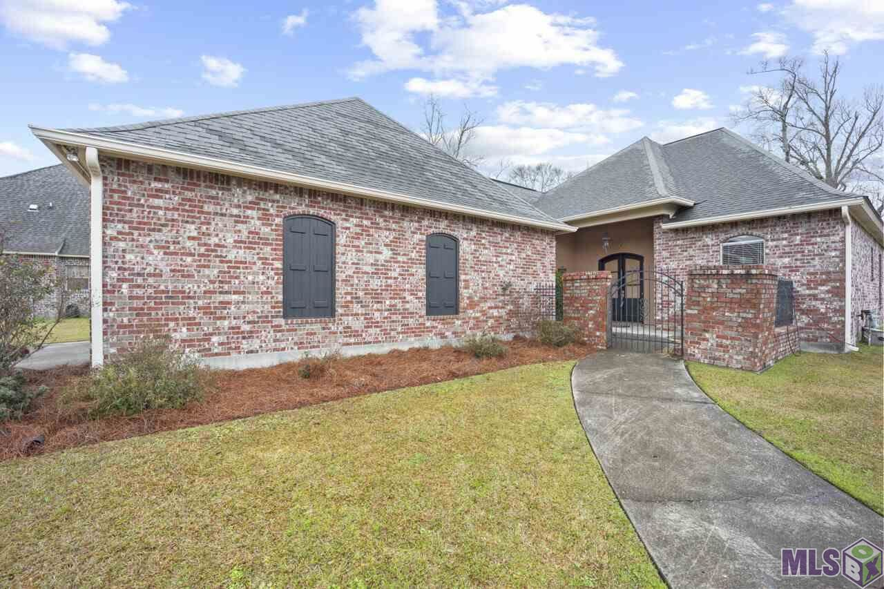 8453 LE MARIE CT, Denham Springs, LA 70706 - MLS#: 2021002535