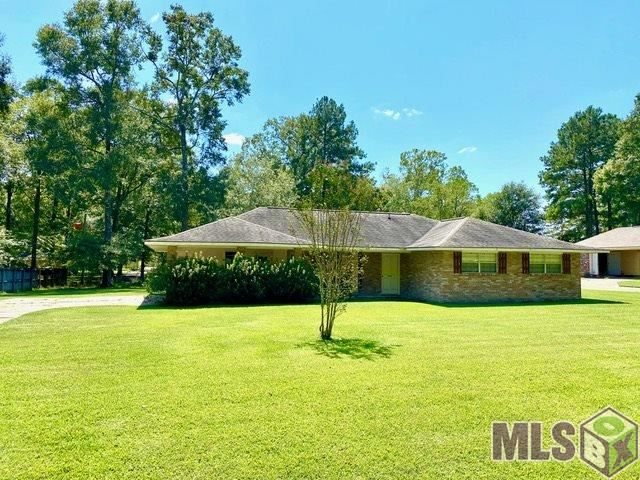 16232 PERNECIA AVE, Greenwell Springs, LA 70739 - MLS#: 2020014536