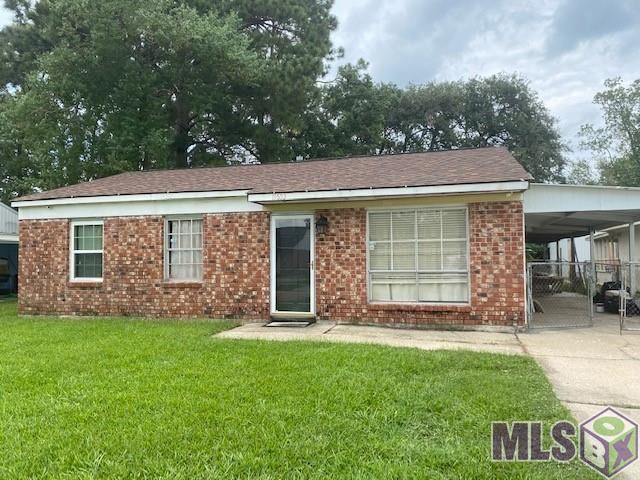 11653 AUBURN DR, Baton Rouge, LA 70816 - MLS#: 2021015540