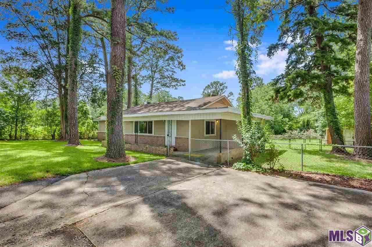 9783 GREENWELL SPRINGS RD, Baton Rouge, LA 70814 - MLS#: 2021007542