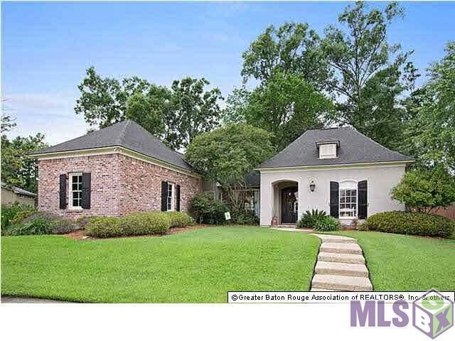 13614 PADDINGTON LN, Baton Rouge, LA 70810 - MLS#: 2021001549