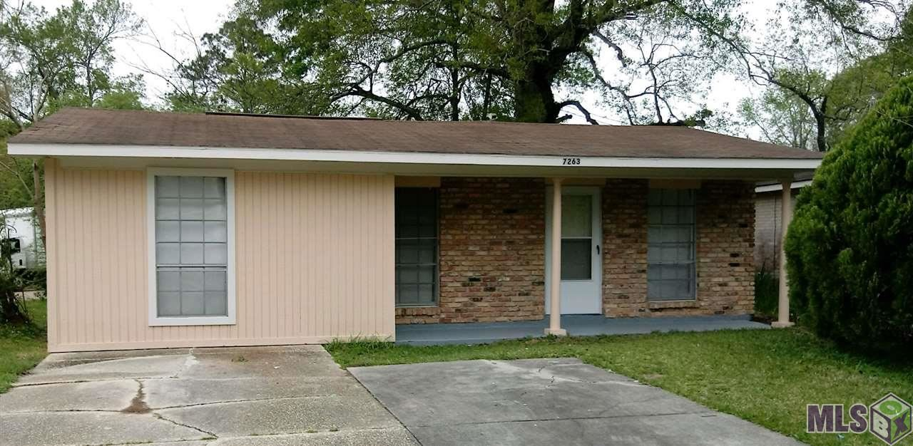 7263 MAPLEWOOD DR, Baton Rouge, LA 70812 - MLS#: 2021004551