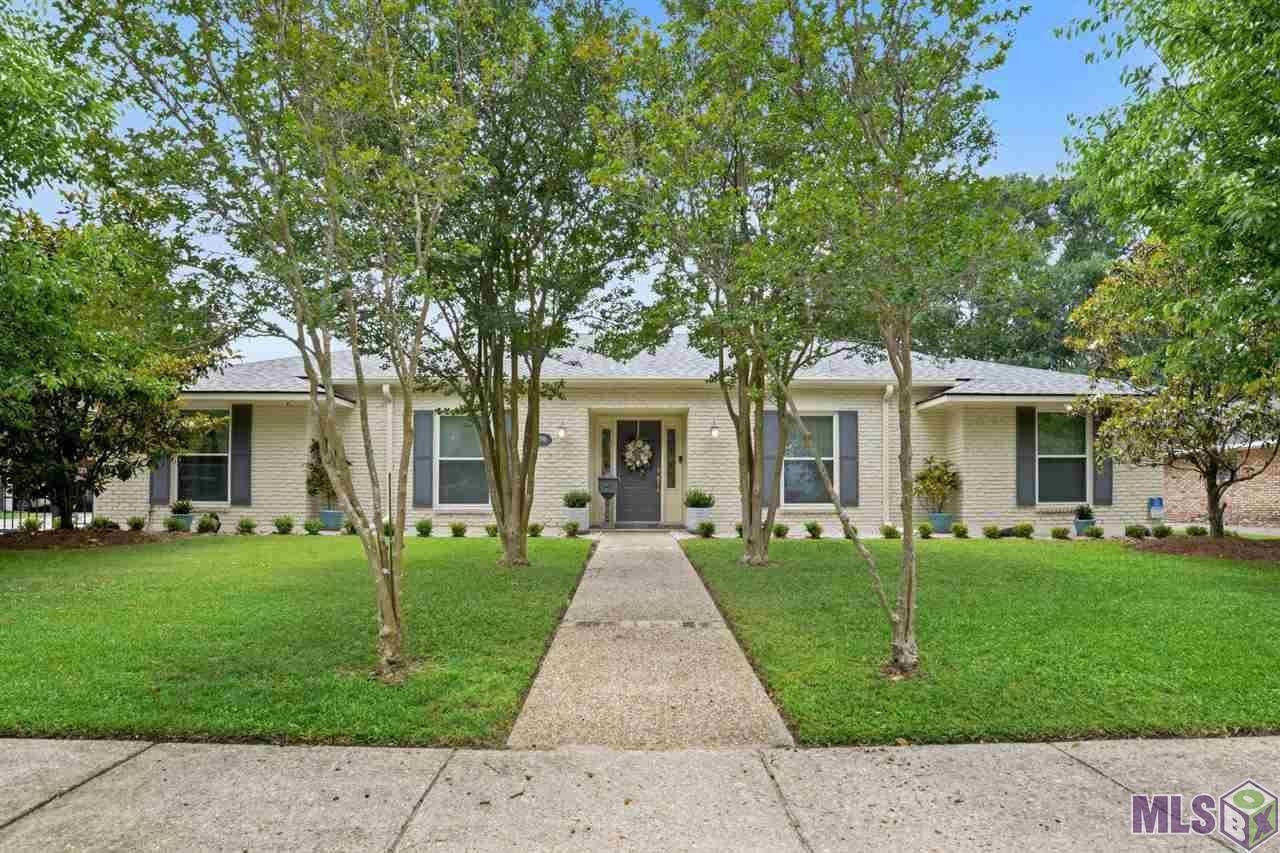 1796 CHEVELLE DR, Baton Rouge, LA 70806 - MLS#: 2021007554