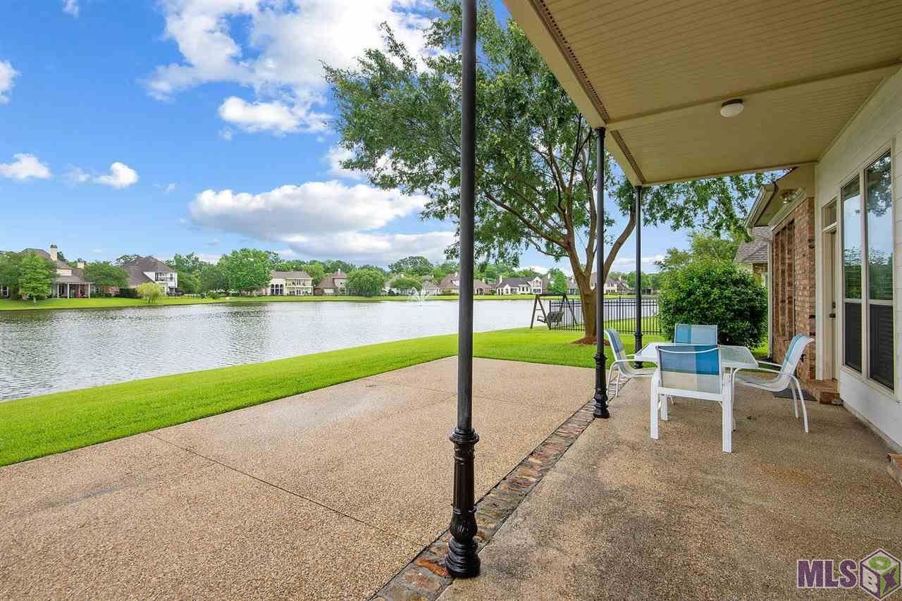 639 GRAND LAKE DR, Baton Rouge, LA 70810 - MLS#: 2021007555