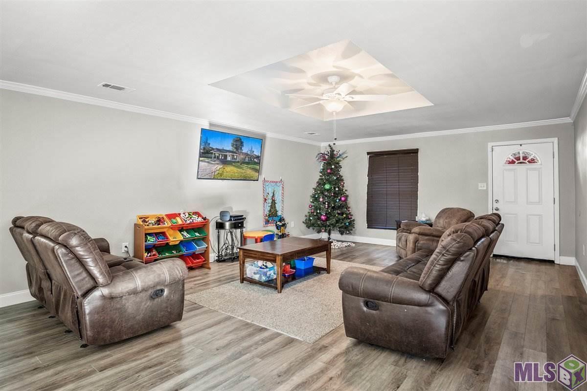 1206 JASON DR, Denham Springs, LA 70726 - MLS#: 2020017558