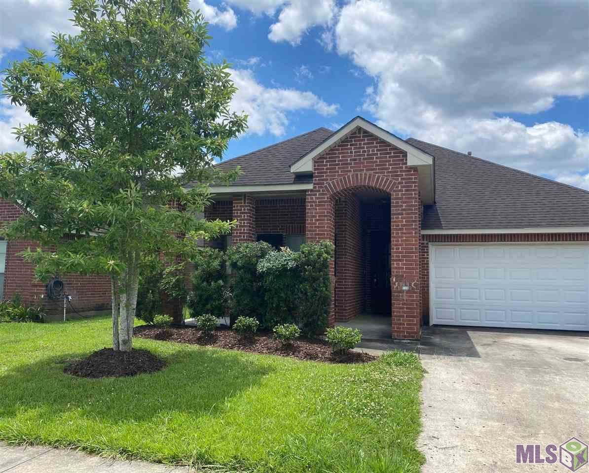 1950 HUNTERS RIDGE DR, Baton Rouge, LA 70816 - MLS#: 2021007558