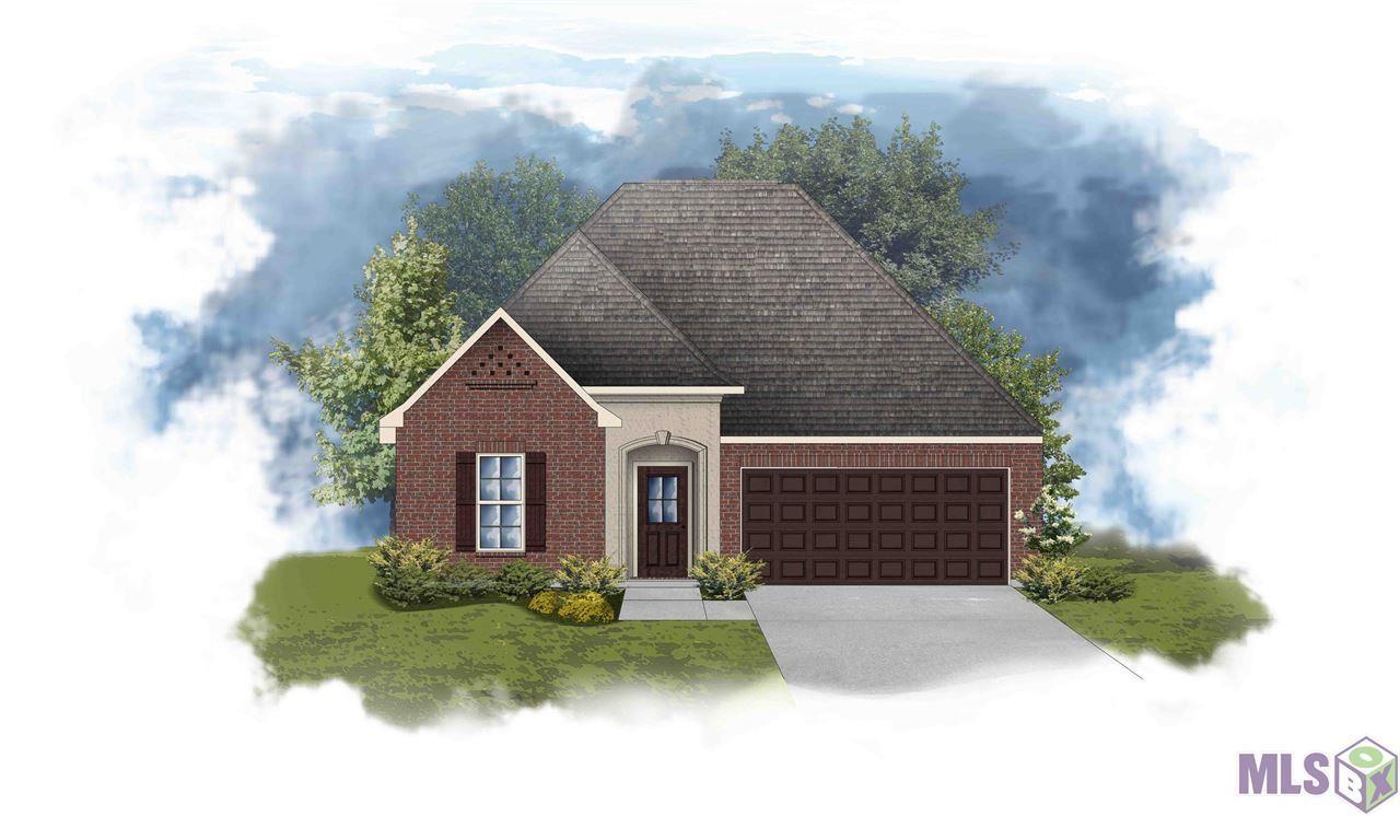 16027 SUMMER GARDENS AVE, Baton Rouge, LA 70817 - MLS#: 2020016559