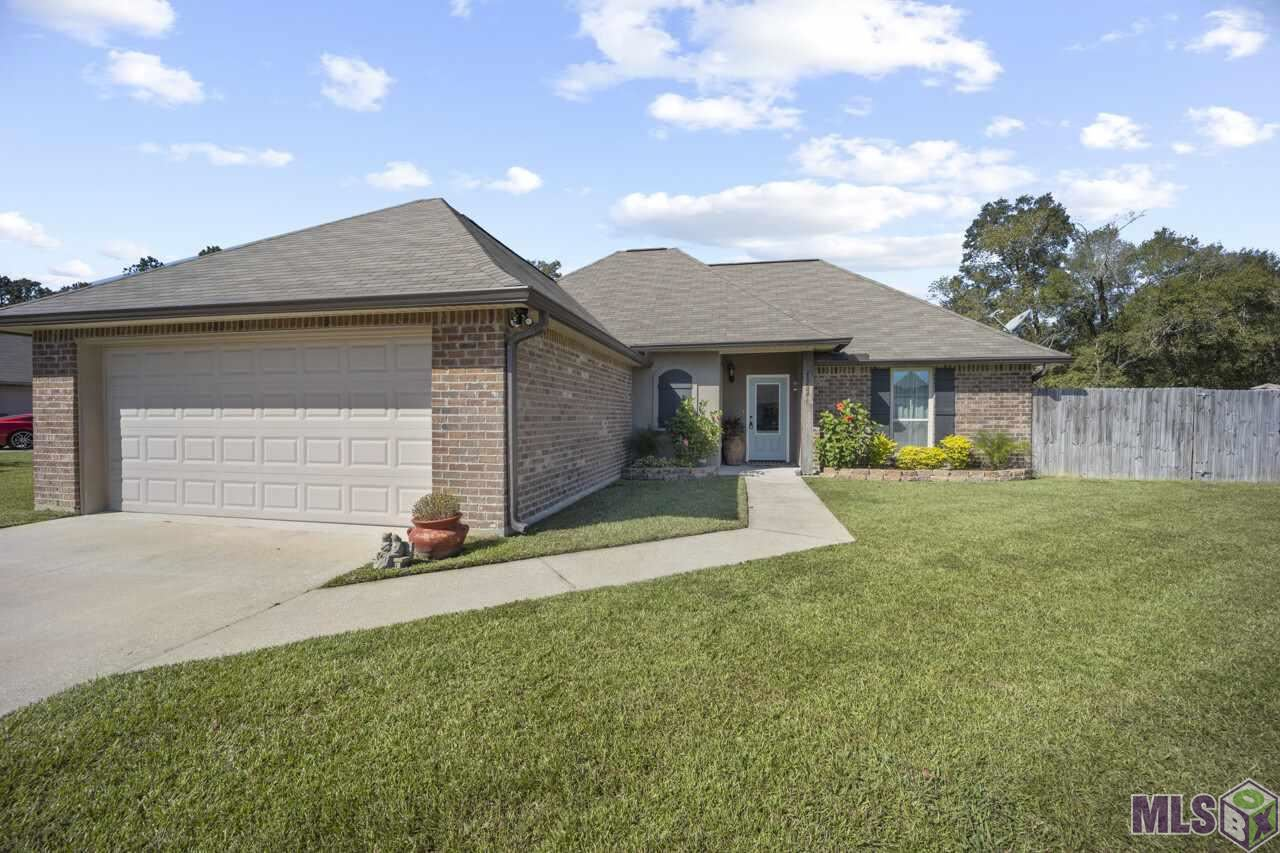 28933 WILLOW LAKE DR, Denham Springs, LA 70726 - MLS#: 2020016567