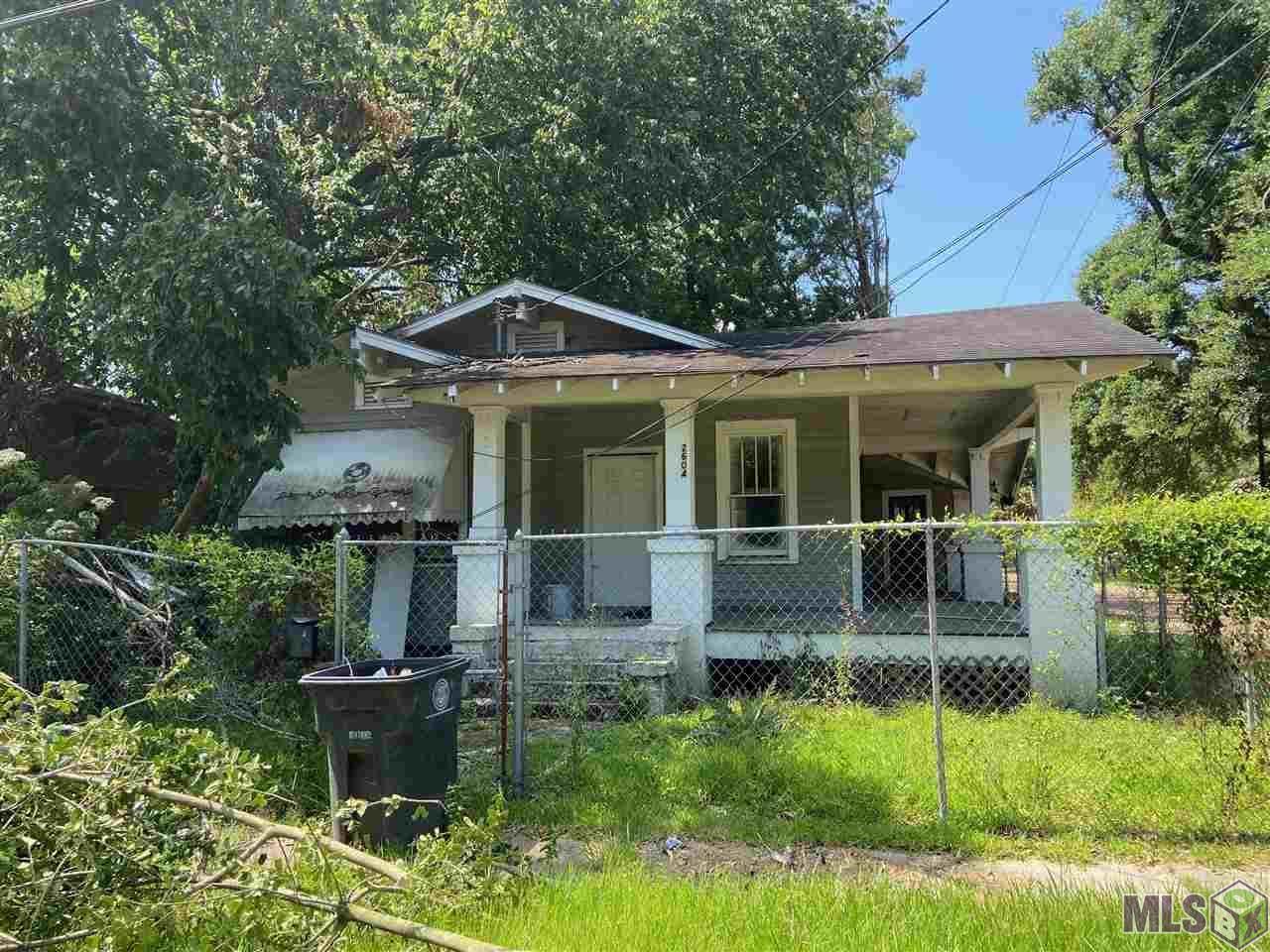 2604 JACKSON ST, Baton Rouge, LA 70802 - MLS#: 2021009567