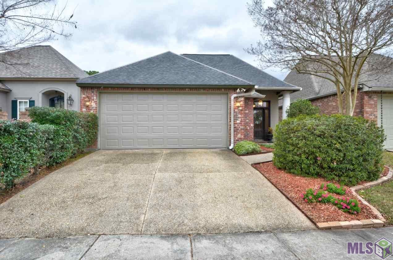 10756 WOODLAND OAKS, Baton Rouge, LA 70809 - MLS#: 2021000568
