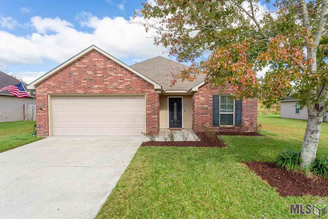 39474 OLD CORNERSTONE CT, Prairieville, LA 70769 - MLS#: 2020017569