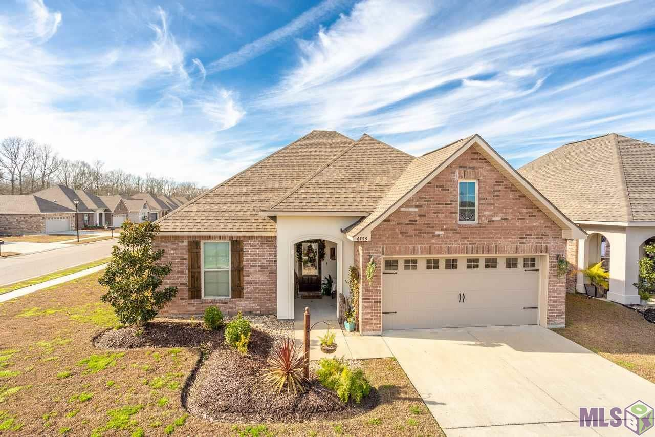 6756 LITTLE HOPE DR, Addis, LA 70710 - MLS#: 2020019572