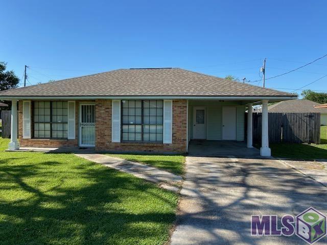12461 THELMA ST, New Roads, LA 70760 - MLS#: 2020008575