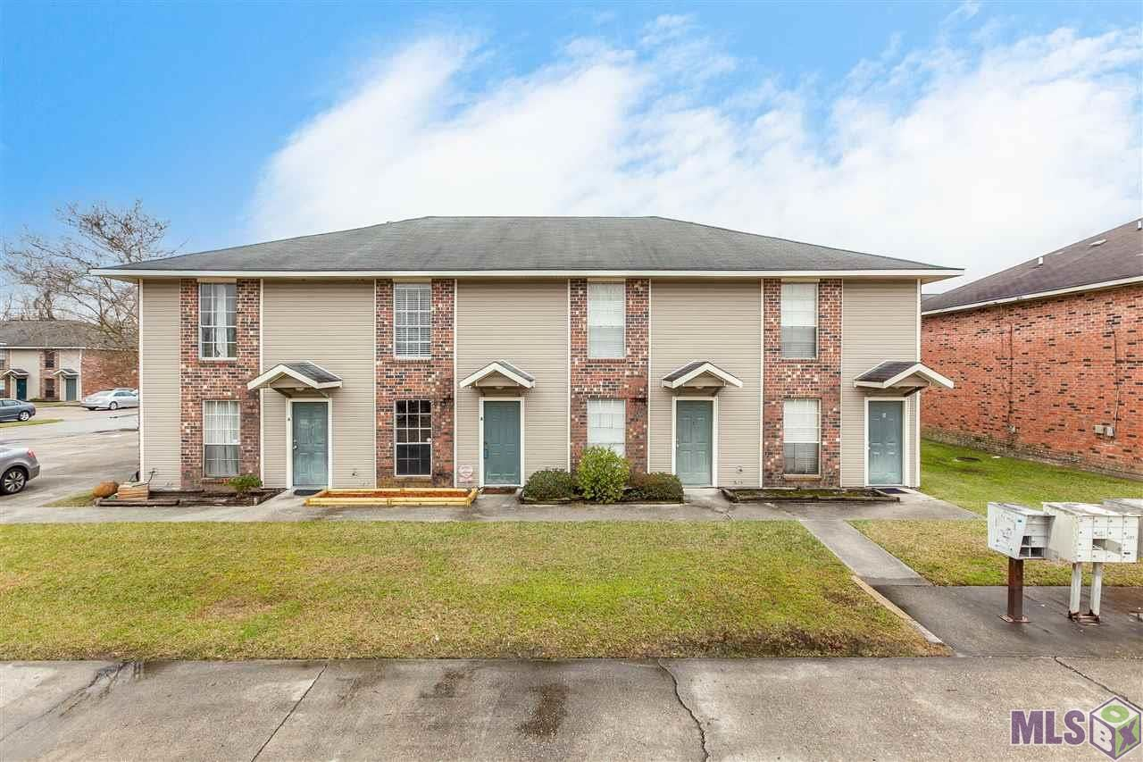 1708 BRIGHTSIDE DR #B, Baton Rouge, LA 70820 - MLS#: 2021000583