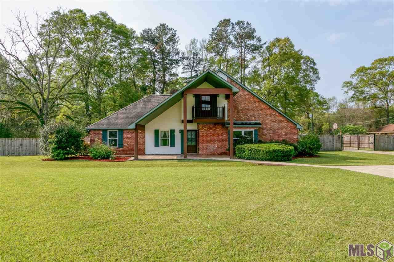 7300 ODOM GRAVES LN, Denham Springs, LA 70706 - MLS#: 2021004583