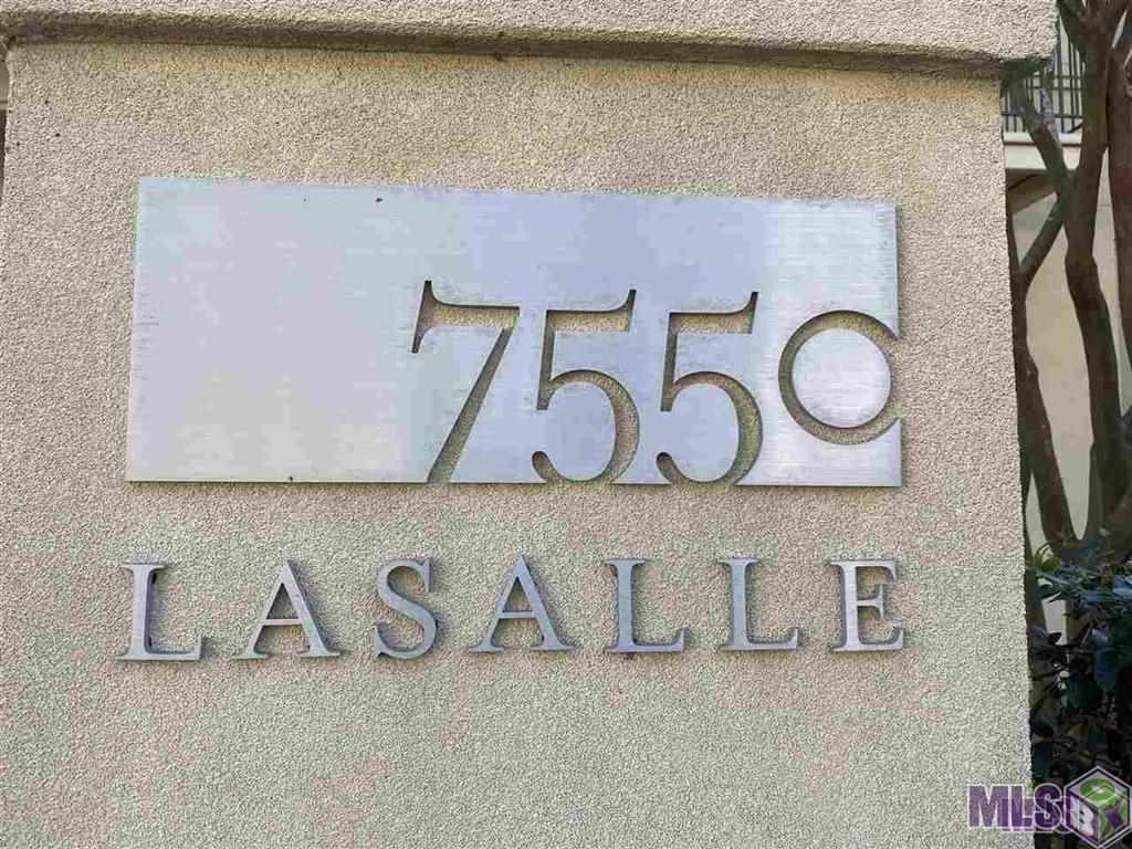 7550 LASALLE AVE #108, Baton Rouge, LA 70806 - MLS#: 2020016588