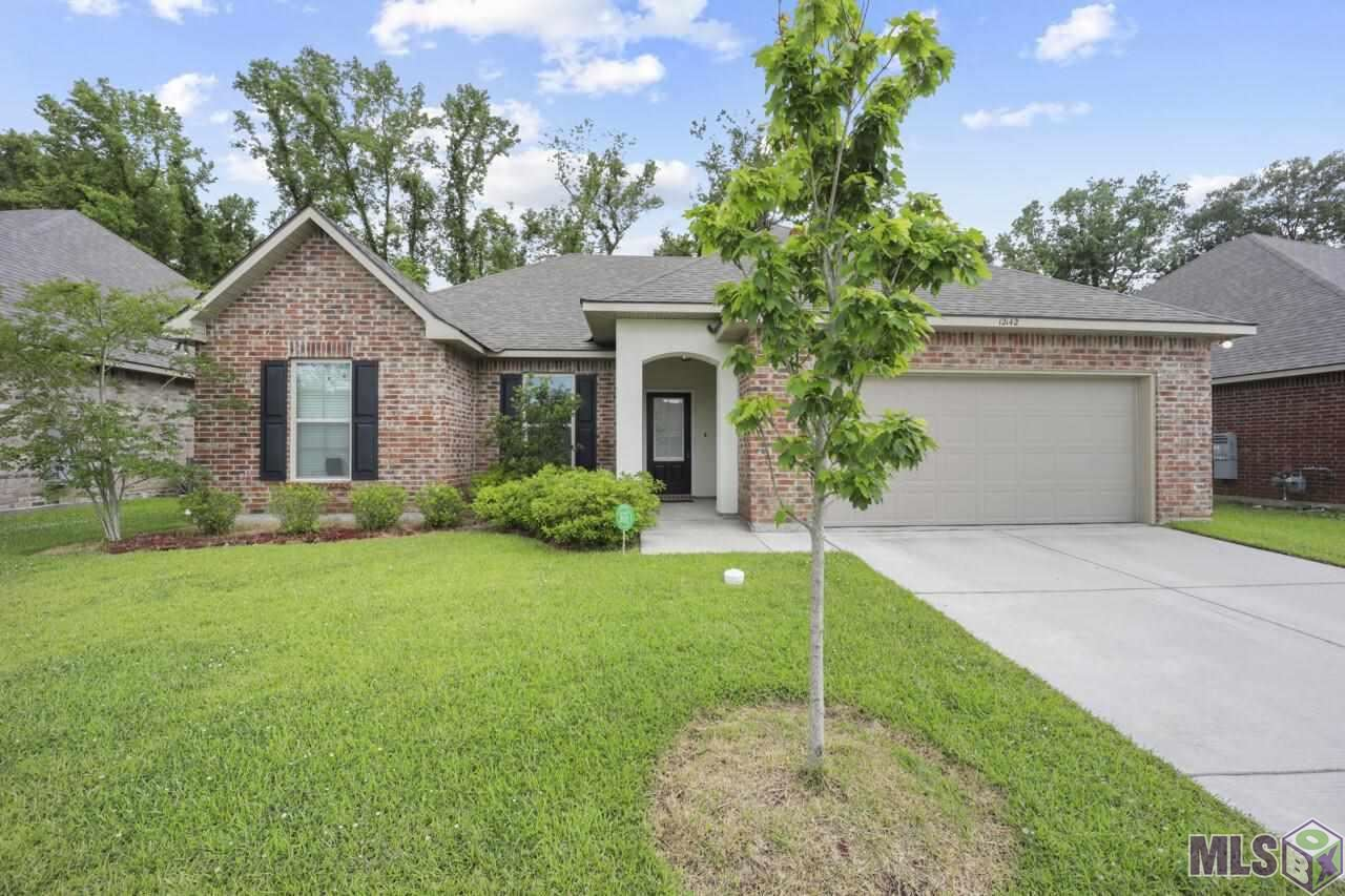 12142 GRAND WOOD AVE, Gonzales, LA 70737 - MLS#: 2021007589