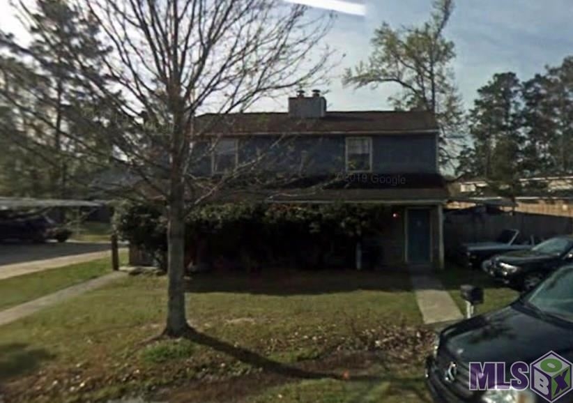 16034 NORWICK AVE, Baton Rouge, LA 70816 - MLS#: 2021002591