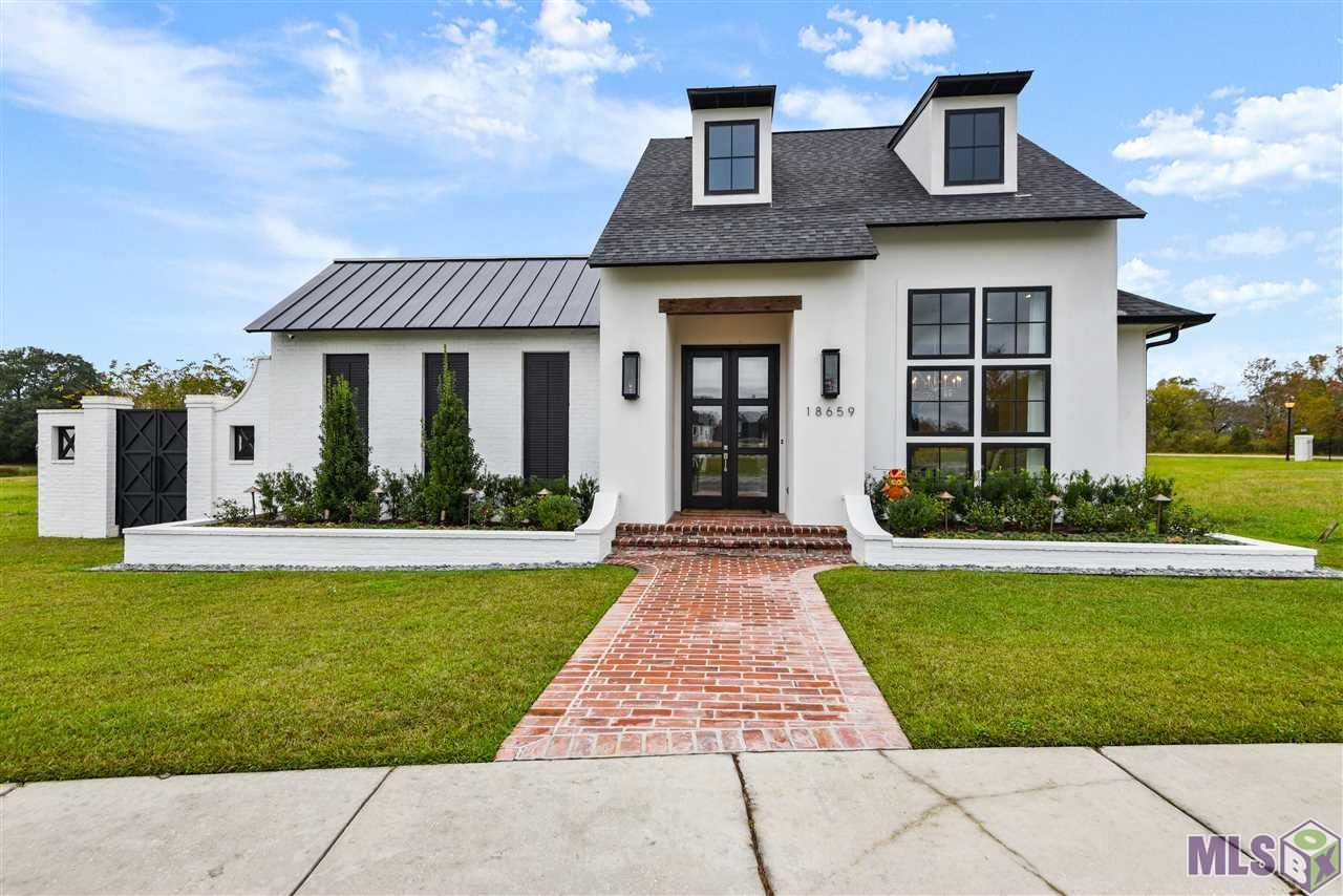 18659 OAKLAND CROSSING BLVD, Prairieville, LA 70769 - MLS#: 2020018596