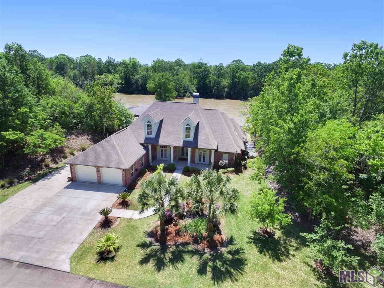 21679 WATERFRONT EAST DR, Maurepas, LA 70449 - MLS#: 2021005598
