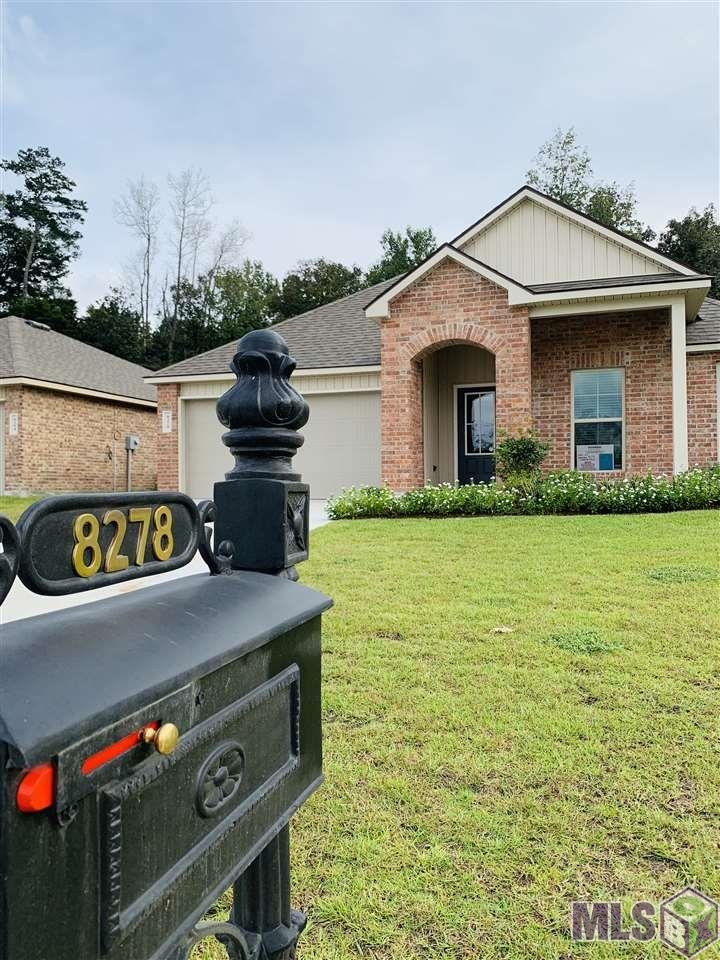8278 FAIRLANE DR, Denham Springs, LA 70726 - MLS#: 2020019603