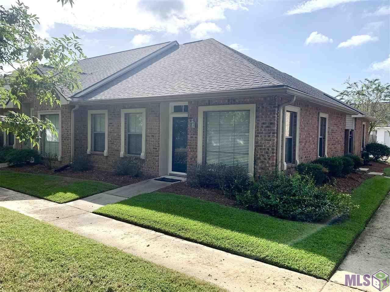 12500 OLD HAMMOND HWY #D5, Baton Rouge, LA 70816 - MLS#: 2021013606