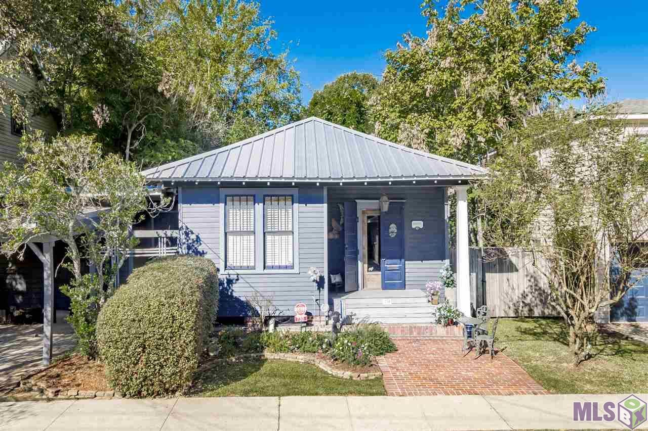 730 MAXIMILLIAN ST, Baton Rouge, LA 70802 - MLS#: 2020015609