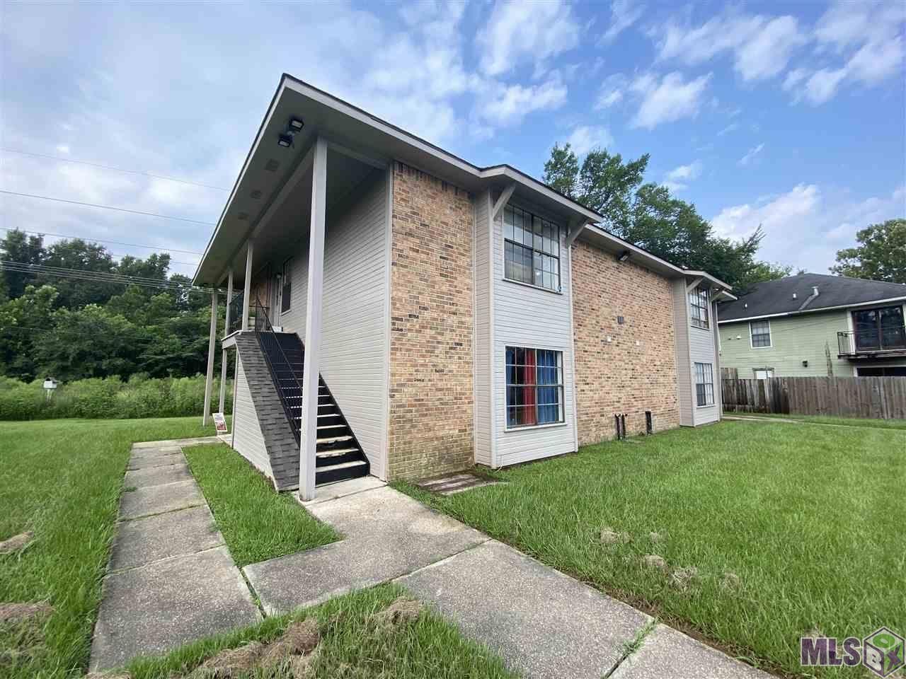 1654 CLEAR LAKE AVE, Baton Rouge, LA 70808 - MLS#: 2021012610