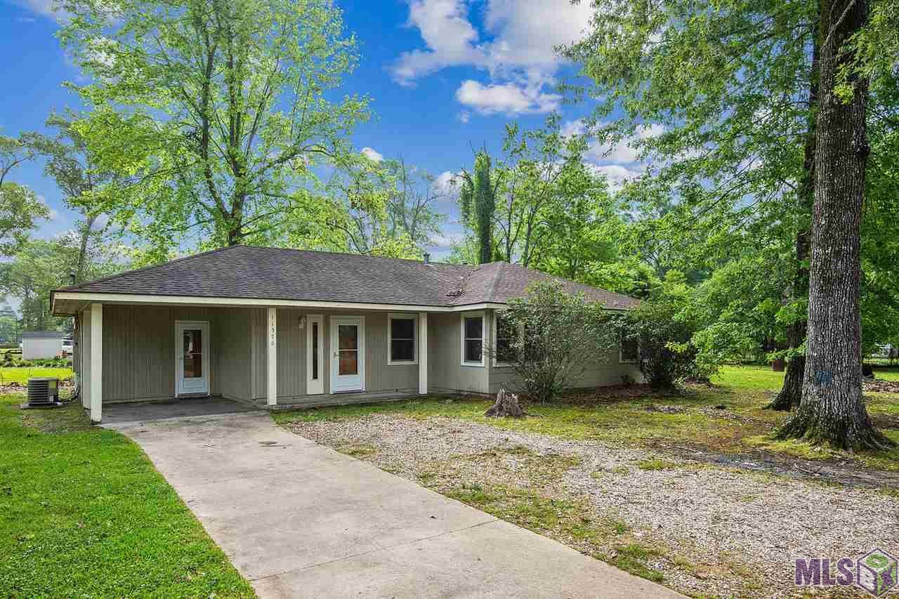 11570 ST CLAUDE AVE, Baker, LA 70811 - MLS#: 2021005619