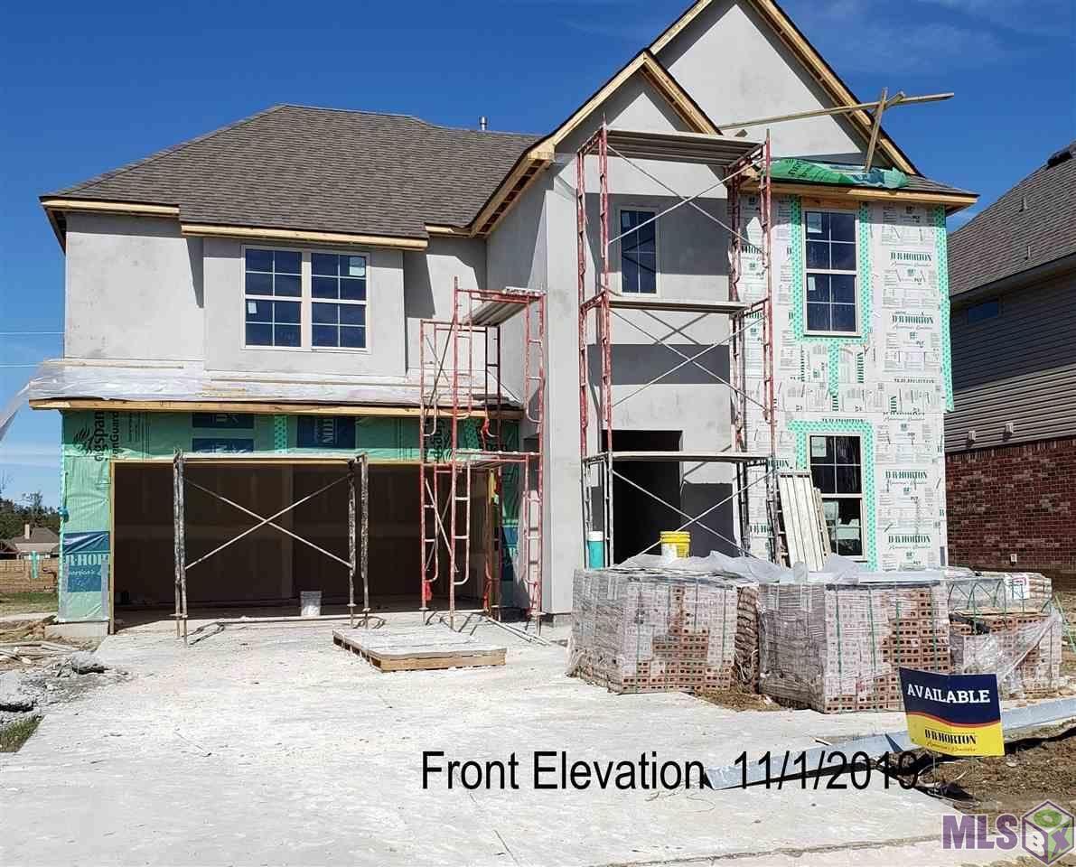 40152 REESE LN, Prairieville, LA 70769 - MLS#: 2020008628