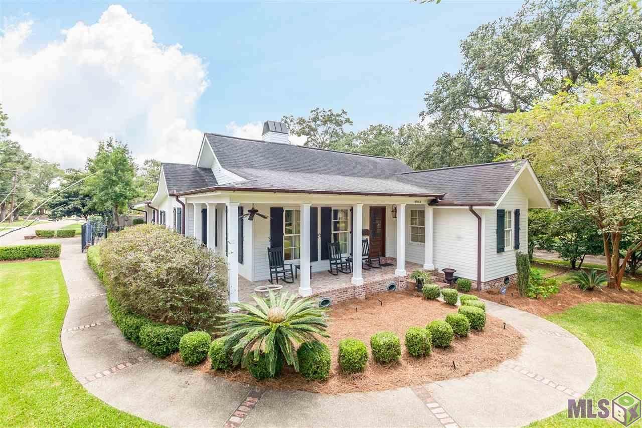 1866 HOOD AVE, Baton Rouge, LA 70808 - MLS#: 2021000631