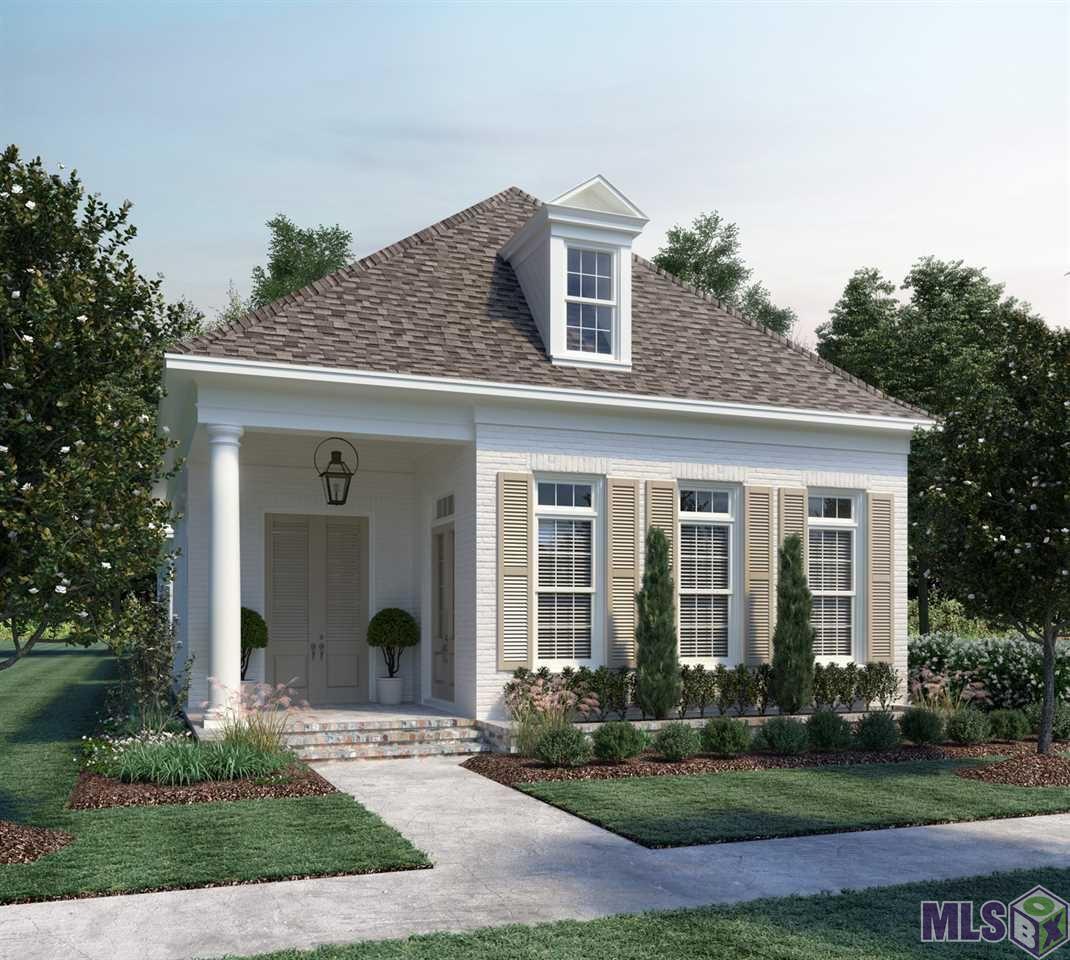 3152 VERANDA GREEN AVE, Baton Rouge, LA 70810 - MLS#: 2020013647