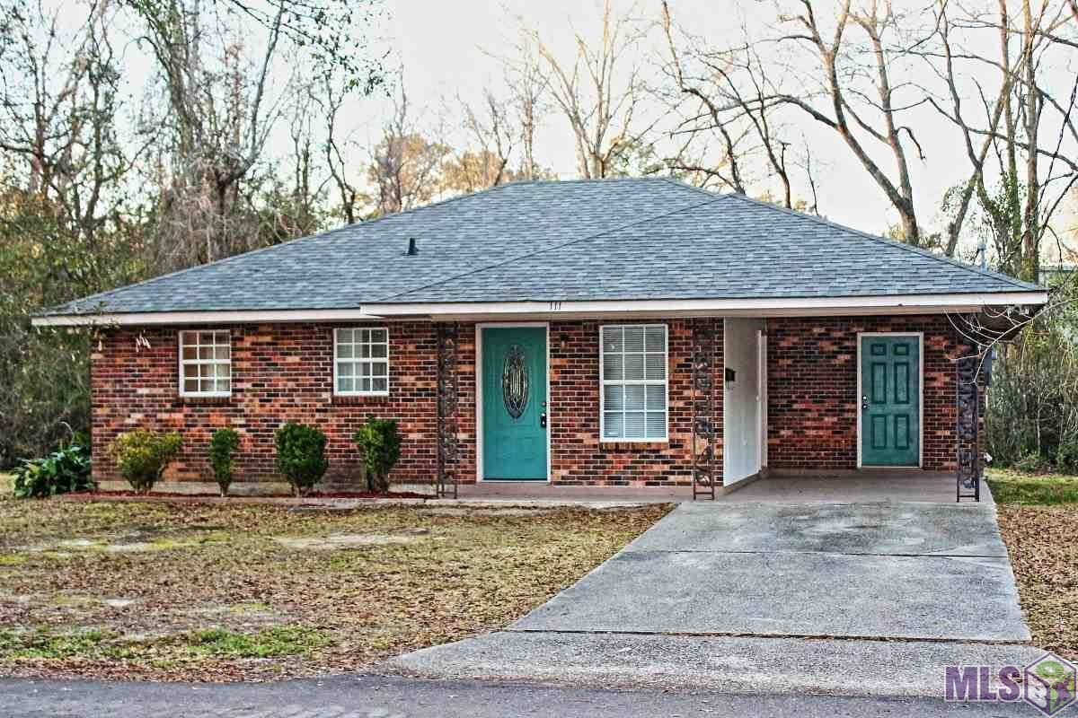 111 CENTER ST, Hammond, LA 70403 - MLS#: 2021002648