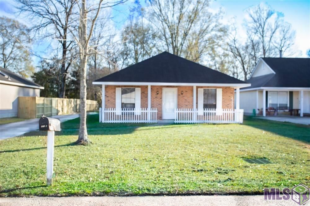 17248 ROBLE AVE, Greenwell Springs, LA 70739 - MLS#: 2021000660